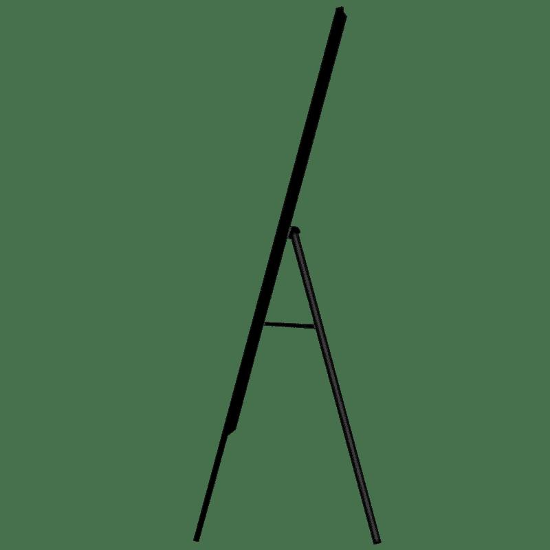 Kundenstopper 43-Zoll USB